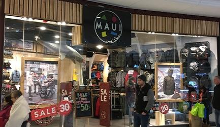 MAUI - MALL PATIO RANCAGUA