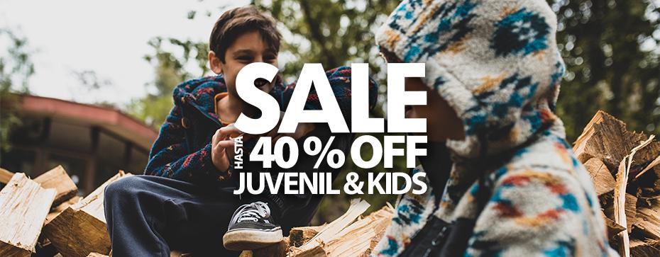 Juvenil & Kids