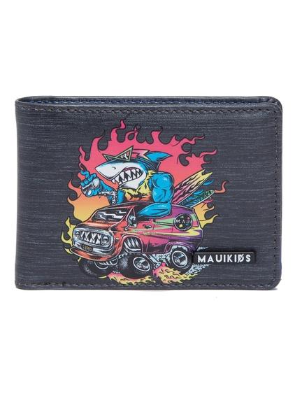 Billetera wallet ride