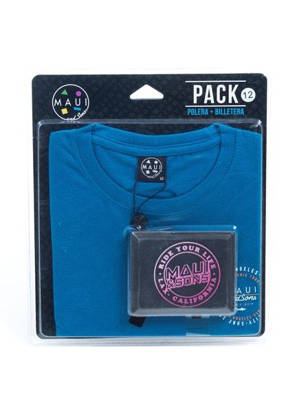 Pack Polera+Billetera 5AV124