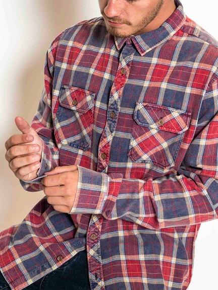Camisa M/L 5C108