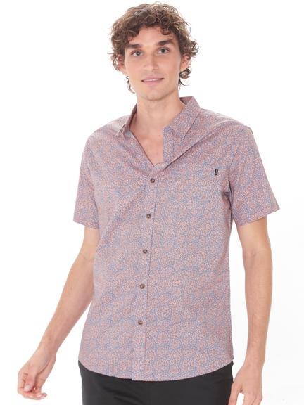 Camisa M/C 5C1116