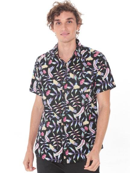 Camisa M/C 5C1118