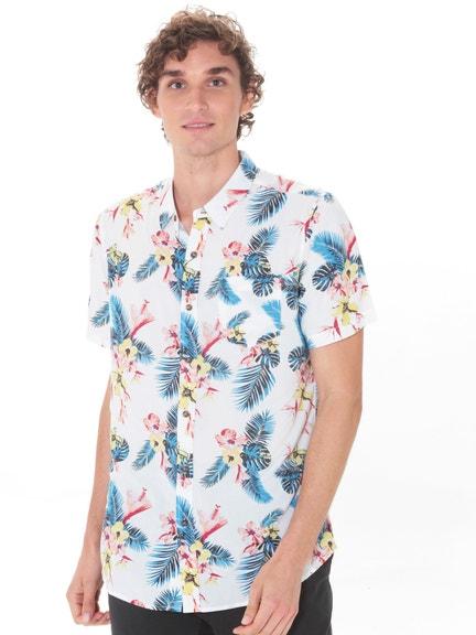 Camisa M/C 5C1120