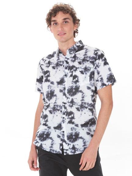 Camisa M/C 5C1124
