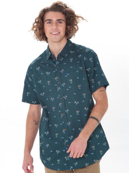 Camisa M/C 5C1130