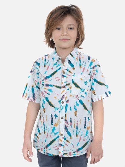 Camisa M/C 5C1146