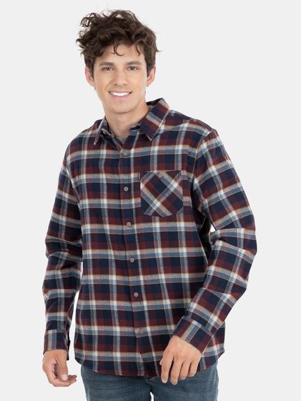 Camisa M/L 5C122