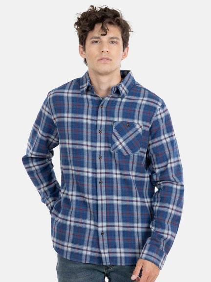 Camisa M/L 5C123