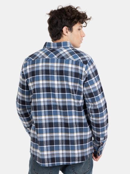 Camisa M/L 5C124