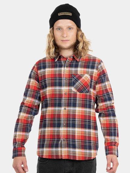 Camisa M/L 5C125