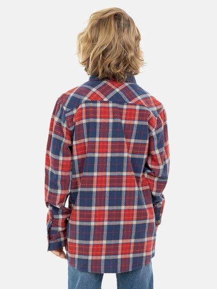 Camisa M/L 5C126