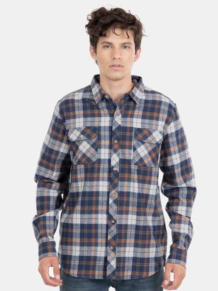 Camisa M/L 5C128