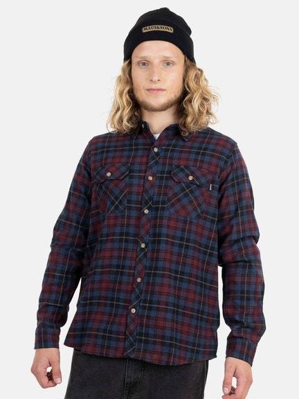 Camisa M/L 5C129