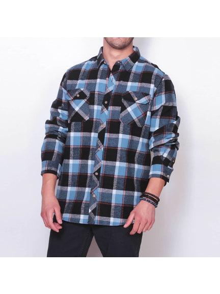 Camisa M/L 5C130