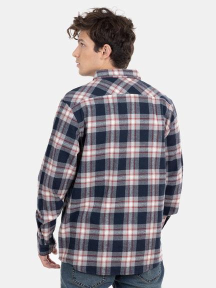 Camisa M/L 5C131