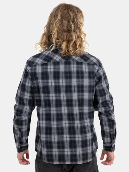 Camisa M/L 5C132