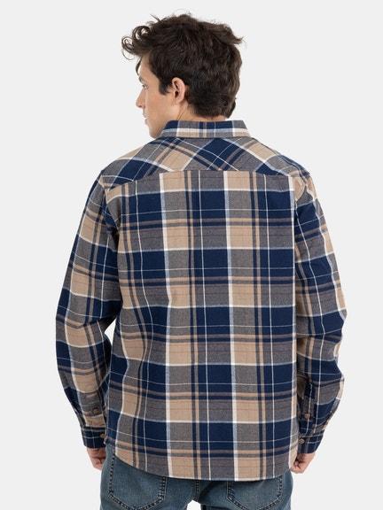Camisa M/L 5C133