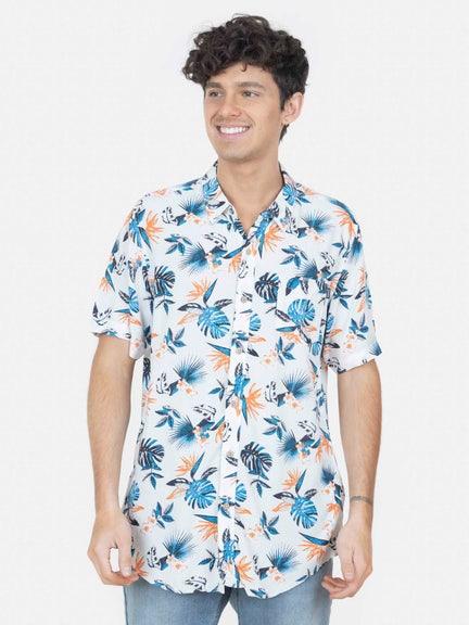 Camisa MC 5C138 Maui 1000062679Multicolored