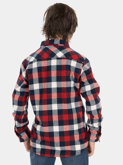 Camisa M/L 5C143