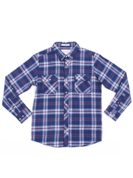 Camisa M/L 5C144