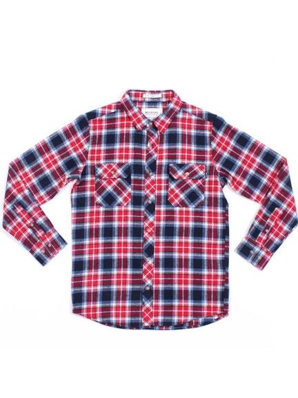 Camisa M/L 5C146
