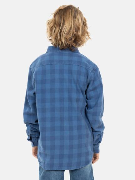 Camisa M/L 5C149