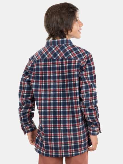 Camisa M/L  5C152