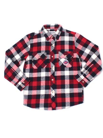 Camisa M/L 5C155