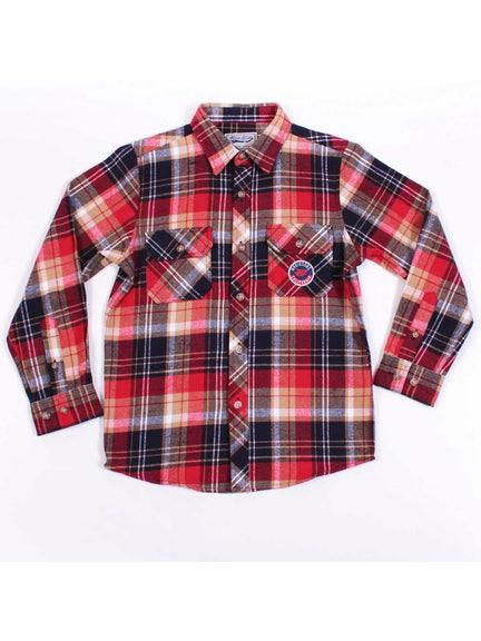 Camisa M/L 5C157