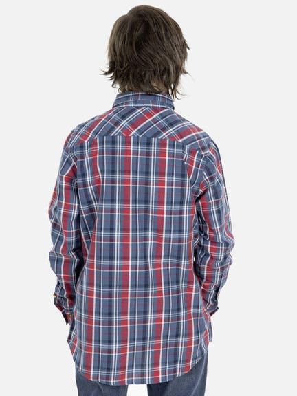 Camisa M/L 5C170