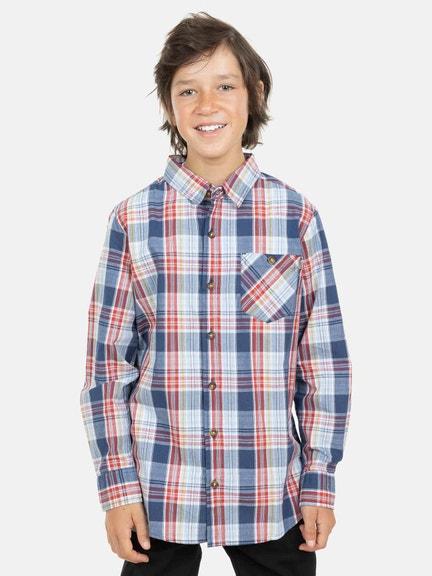 Camisa M/L 5C171