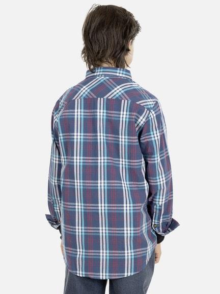 Camisa M/L 5C172