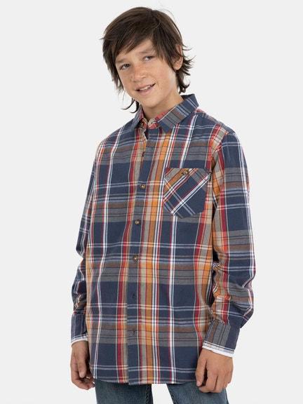 Camisa M/L 5C173