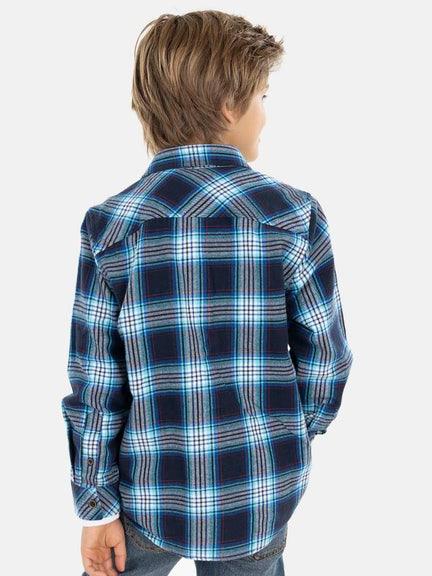 Camisa M/L 5C760