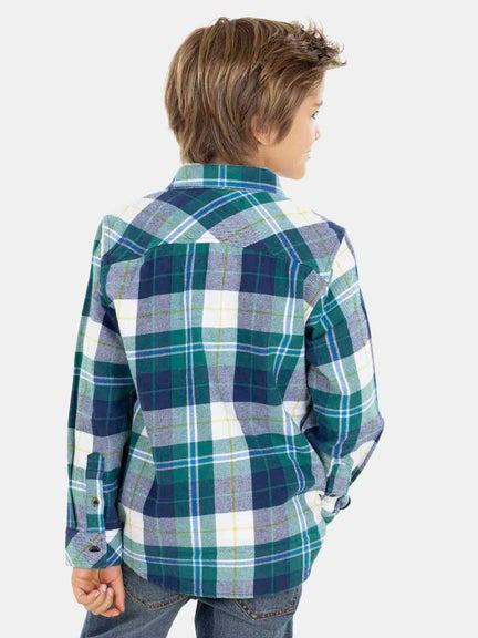 Camisa M/L 5C767