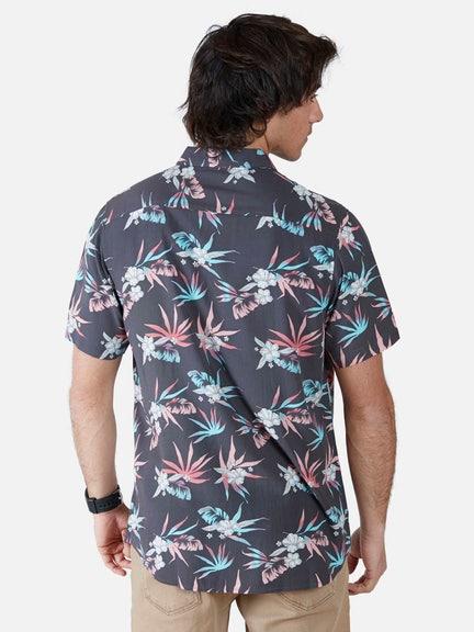 Camisa MC FLORAL-PCK2