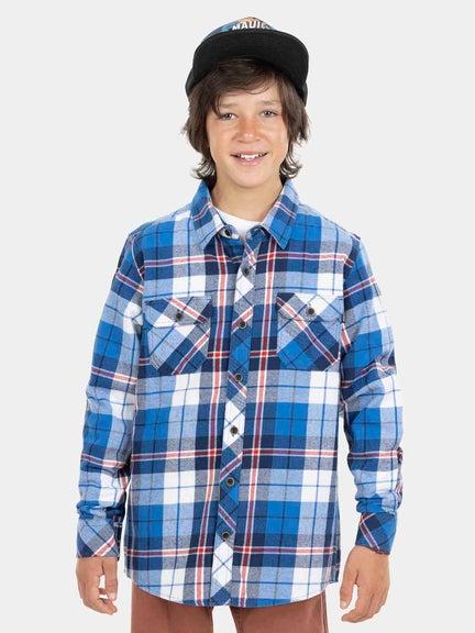 Camisa M/L 5C902