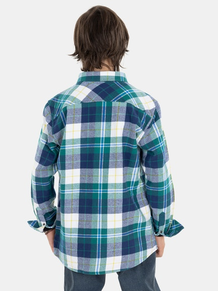 Camisa M/L 5C903