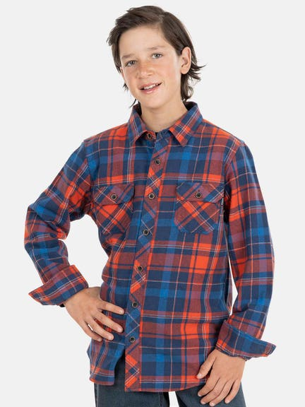 Camisa M/L 5C904