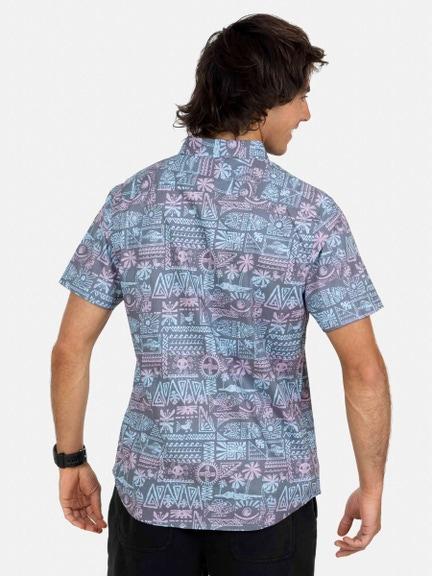 Camisa MC RETRO SIGN