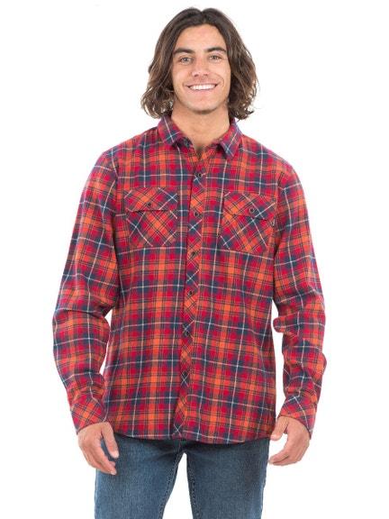 Camisa M/L 5C908