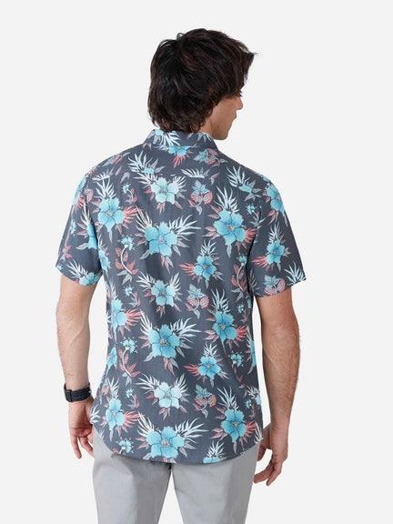 Camisa MC HIBIS