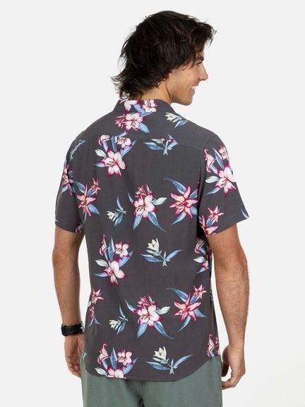 Camisa MC BORABORA