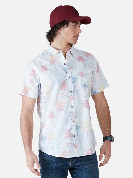 Camisa MC PALMNOON