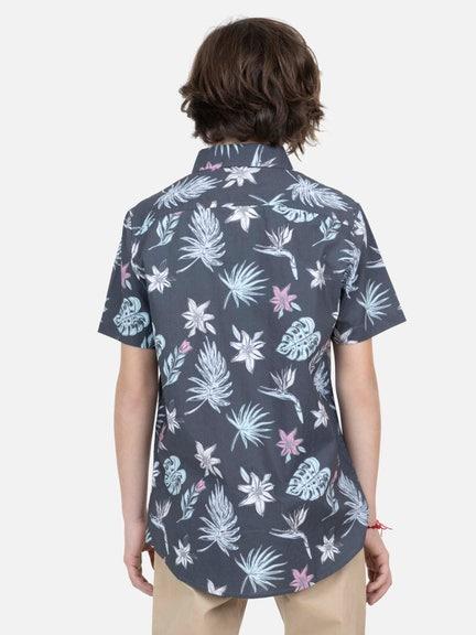 Camisa MC DIFLEAF