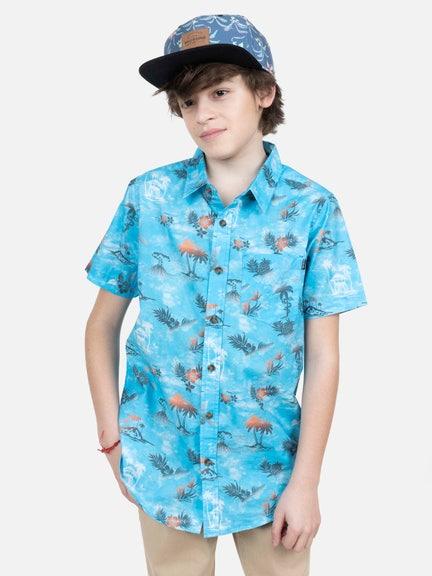Camisa MC BLUEDREAMS