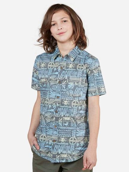 Camisa MC RETRO SIGN 2