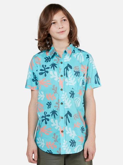 Camisa MC BOB2
