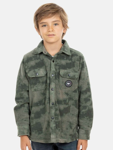Camisa M/L 5C955